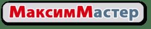 Логотип МакимМастер балконы